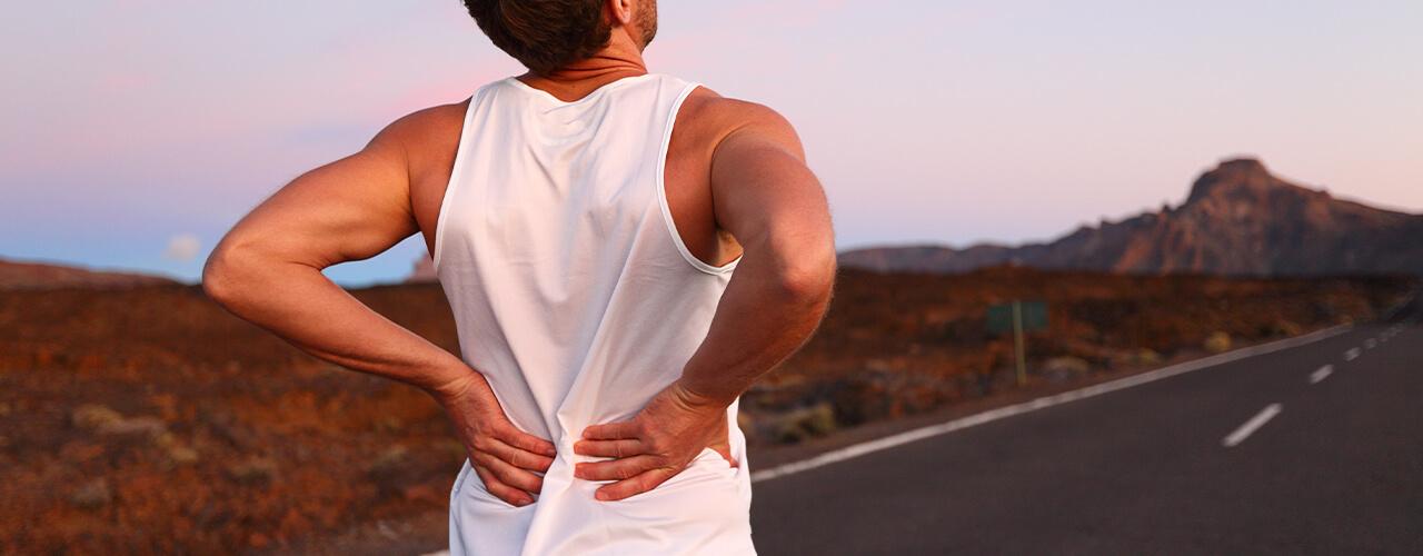 Sciatica & Back Pain Relief Attleboro, MA