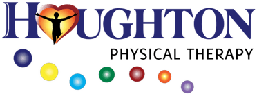 houghton physical therapy logo