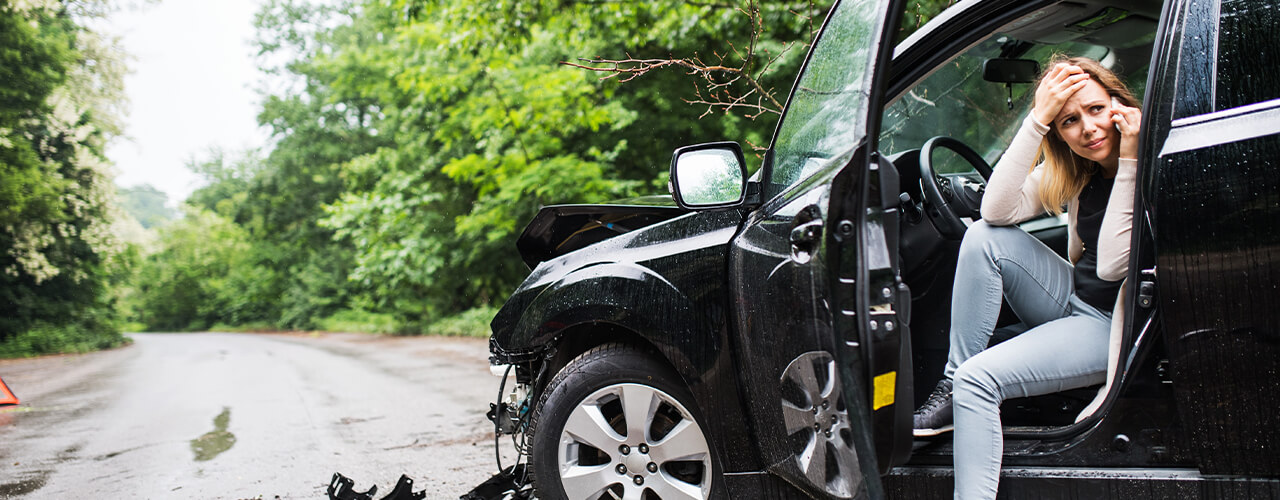 Motor Vehicle Accident Injuries Attleboro, MA