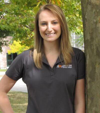 Sarah Bierly